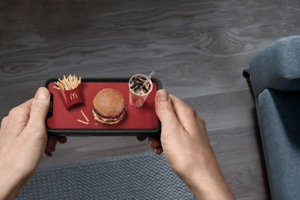 Projet McDonald's