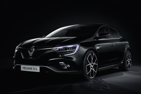 Projet Renault-Dacia